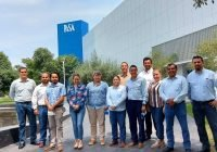 Estrecha FEUC colaboración  con Farmacéutica PiSA