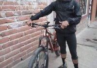 Localizan sin vida a ciclista desaparecido en el Parque Nacional Nevado de Colima
