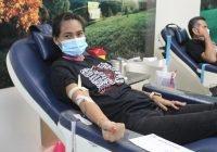 Garantizan calidad y seguridad de donación de sangre en Colima