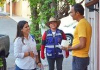Comentarios de la ciudadanía enriquecen nuestra campaña: Chabe Ferado