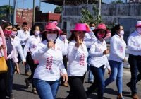 Con nuestro Plan Armería, ganaremos este 6 de Junio; Haydeé Rodríguez