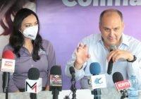 Mely es la mejor opción y única con posibilidad de triunfo: Unidos por Colima