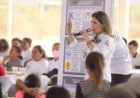 Ganaremos la elección, hicimos una campaña alegre y de propuestas: Margarita Moreno