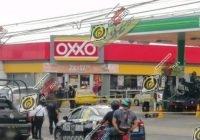 "Ejecutan en una gasolinera de Colima a un chófer de Grúas ""El Mezquite"""