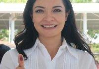 Mely Romero invita a ciudadanía a votar con responsabilidad
