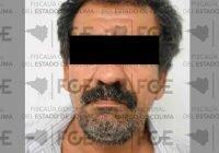 Homicida es sentenciado a 35 años de prisión