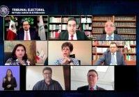 TEPJF impone multa económica a Indira Vizcaíno por incurrir en actos anticipados de campaña