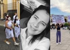 Marcharán este miércoles para exigir justicia por el feminicidio de Paulina