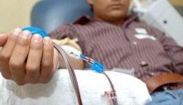 Contingencia de Covid-19 disminuyó índices de donación voluntaria de sangre