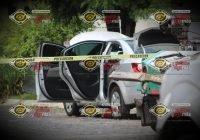 Localizan vehículo de Paulina Vadillo en fraccionamiento Diamantes de Colima