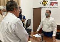 Clubs de reporteros de Colima denuncian por actos de inconstitucionalidad al Congreso del Estado