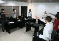 Se instala en Ixtlahuacán el comité de ética para funcionarios