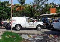 Manzanillo sangriento: acribillan a una mujer junto al kinder de Lomas de Santiago