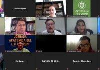 Jornada Académica de Negocios Digitales, en Tecomán