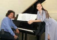 """Convocan a jóvenes músicos a la Cátedrade Piano """"Dúo Petrof"""""""