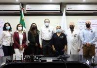 Anuncia Gobernador la Onceava Jornada  reconstructiva de implantes y expansores de mama
