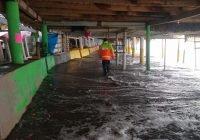 Zona Costera la más afectada por el huracán Enrique: PC