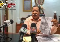 Debe Elías Lozano 50 millones de pesos al sindicato: Audelino Flores