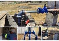 Rehabilita Ayuntamiento de Armería planta de tratamiento de aguas residuales de Cuyutlán
