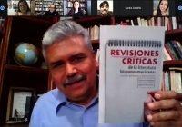 Presentan libro de crítica literaria editado por universidades de Puebla, Sonora y Colima