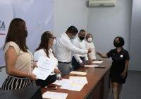 Gobierno del Estado promueve inclusión de comunidad sorda