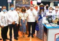 Participa Colima en Festival de Viajes y Aventuras 2021 en Monterrey, NL