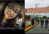 En Hidalgo, manifestantes toman la carretera México-Tampico para exigir justicia por feminicidio