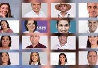 """La 4T aventaja en 9 distritos locales, """"Va x Colima"""" en 6, PVEM en 1: PREP"""