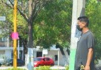 Este domingo 25 de julio, Colima registró 76 casos nuevos y 4 decesos por Covid-19