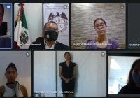 Participarán alumnas de la UdeC en concurso regional de oratoria de la ANUIES