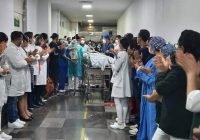 Se convierte en donador de órganos para más de 100 personas, tras ser víctima de un asalto