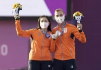 Gabriela Bayardo, la mexicana que ganó medalla de plata con los Países Bajos, en los JJ. OO Tokio 2020