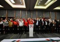 Inicia dirigencia del PRI análisis para enfrentar elecciones en 2022
