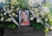 Tecomán: exigen justicia por el feminicidio de la menor Martha Leticia; Fiscalía investiga
