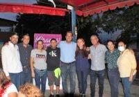 La contienda electoral ya pasó, es tiempo de trabajar para honrar la confianza de los ciudadanos sin distingo de partidos: Tey Gutiérrez