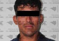 En Manzanillo, dan 64 años de prisión a feminicida