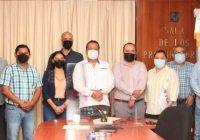 Fiscalía del Estado cumple con la ciudadanía en transparencia de acciones: INFOCOL