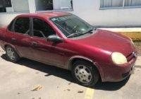 Luego de un operativo, la FGE asegura vehículo con droga en Manzanillo