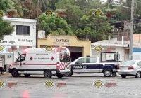 Continúa la violencia en Manzanillo; ahora asesinan a balazos a un ciclista en Santiago