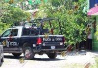 Localizan sin vida a adulta mayor en su casa, en la colonia Las Amarillas, Colima