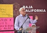 En Baja California, igual que en Colima; sin dinero para cierre de gobierno