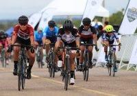 Concluyen colimenses dentro de los 10  mejores del país en ciclismo de ruta