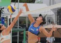 Realizarán voleibol de playa con estrictos protocolos sanitarios