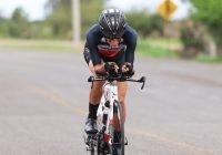 Colimense obtuvo sexto lugar en ciclismo