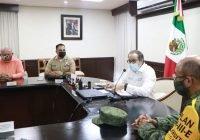 Gobernador anuncia operativo Verano Seguro 2021