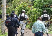 Armería: Dejan granada de fragmentación dentro de una huerta en la colonia El Campanario
