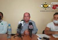 Falso que en COMAPAT haya desfalco por supuestos descuentos: Cuauhtémoc Gutiérrez