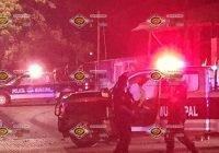 Asesinan a balazos a un hombre en la colonia La Cruz, en Santiago, Manzanillo