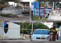 Manzanillo: Dejan cuerpo humano en 'pedazos' junto a una iglesia en el Barrio l