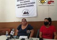 La opción para que cuerpos no identificados no vayan a fosa común, es un panteón forense: Red Desaparecidos Colima